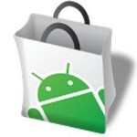 10 billion downloads for the Android Market since its opening