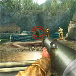 Brothers In Arms 2: Global Front is now free in the Android Market
