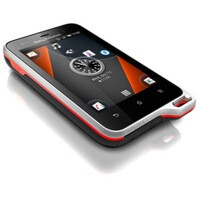 Sony Ericsson Xperia active available in the US, yours for $340 off-contract