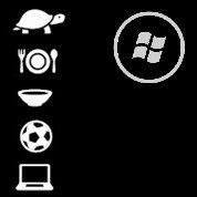 Windows Phone emoticon cheat sheet gets posted