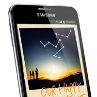 Samsung Galaxy Note passes FCC certification with AT&T bands