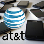 ATT selling 100,000 smartphones a day, on pace to shatter quarterly record