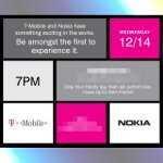 T-Mobile USA and Nokia plans to shake things up at an event in NYC next week
