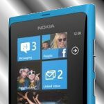 Nokia Lumia 800 is starting to get its very first firmware update