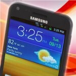 Software update for the Samsung Epic 4G Touch rolls out correcting signal loss issues