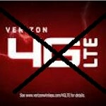 Some of Verizon's 4G LTE is OUT; Big Red working to resume service