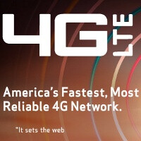 Verizon Wireless resolves 4G LTE outage
