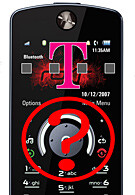 The ROKR E8 with T-Mobile?