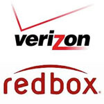 Verizon and RedBox looking to partner to provide video service