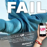 UP by Jawbone is an epic fail – full refund available