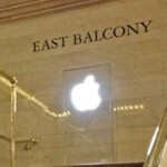 On the eve of its grand opening, the newest Apple Store is under investigation