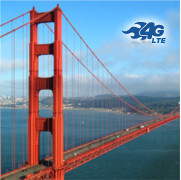 AT&T flips the switch on LTE in San Francisco
