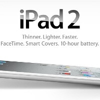 Apple slashes prices on refurbished iPad 2s, now starting from $419