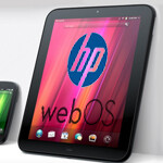 Meg Whitman expands on the future of WebOS - more tablets?!