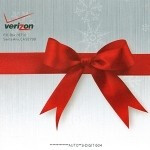 Some Verizon customers receive coupon for $100 off any 4G smartphone
