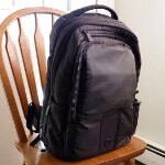Powerbag Business Class Pack hands-on