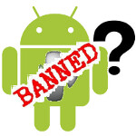 Wednesday could bring U.S. ban on HTC's Android devices