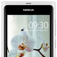 White Nokia N9 goes on sale