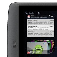 Archos G9 getting ICS in Q1 2012, video demo teases it now