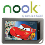 Barnes & Noble updates Nook Color with multi-media features