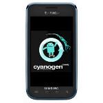 Cyanogen drops support for Samsung Vibrant