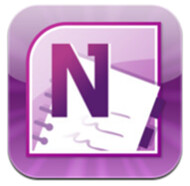Microsoft releases OneNote for iPad