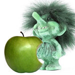 Apple engaging in shady deal with patent troll?