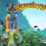 Once a Windows Phone exclusive, Kinectimals is now available to download for iOS users