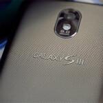 Samsung Galaxy S III gets fan teaser to stir up rumors