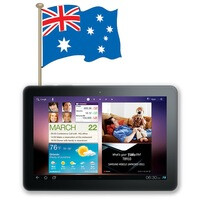 Apple unintentionally makes the Samsung Galaxy Tab 10.1 popular in Australia