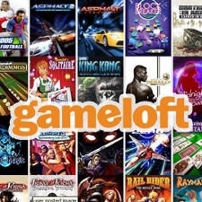 Gameloft gives away 4 iPhone games in exchange for Facebook love