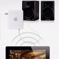Apple extending AirPlay to Bluetooth 4.0 territories?