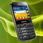 Samsung Galaxy Y Pro Duos is believed to be a dual-SIM offering?