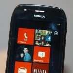 Nokia Lumia 710 for T-Mobile hands-on