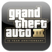 Grand Theft Auto III arrives for the iPhone and iPad: yours for $4.99