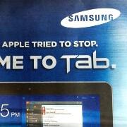 Samsung uses