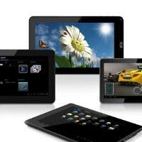 Coby lifts the cover off five ICS tablets: landing on shelves Q1 2012