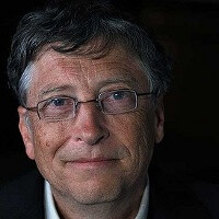 Bill Gates won't return to Microsoft full-time ever: committed to charity