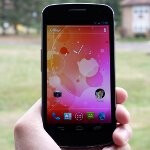 Verizon Galaxy Nexus unboxing and hands-on