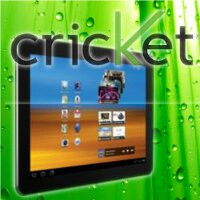 Samsung GALAXY Tab 10.1 becomes part of the Cricket family starting tomorrow, December 16