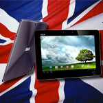 UK ASUS Transformer Prime confirmed for January – dock required