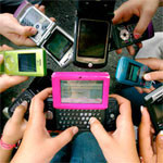 Teens now averaging over 3,000 text messages a month