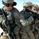 Anti-suicide app directed at soldiers offers quick help