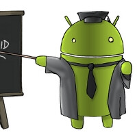 Google posts Android Training online courses