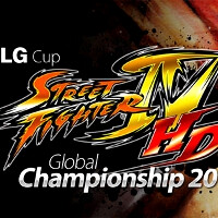 Street Fighter IV HD arrives exclusively for the LG Nitro HD, a global championship ensues