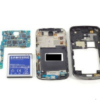 Verizon Samsung Galaxy Nexus gets the teardown treatment