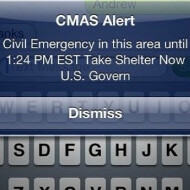 FEMA and Verizon send hair-raising text message out while testing an emergency response system