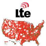 Report shows Verizon maintaining LTE lead through 2013