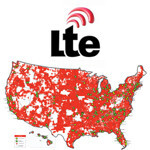 Report shows Verizon maintaining LTE lead through 2013