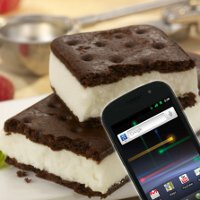 Android 4.0 ICS is rolling out to GSM versions of the Google Nexus S starting today
